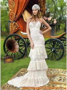 Vestidos de novia outlet jaen