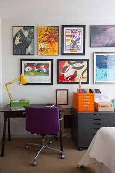 Phillip's Boldly Colorful Denver Apartment — House Call