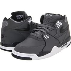 Nike - Air Flight \u002789