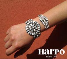 Harpo Bijoux © #bijouxamérindiens #bijouxturquoise #baguesturquoise