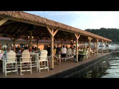 Wolf Creek Marina at Lake Cumberland