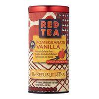 Pomegranate Vanilla Red Tea