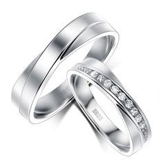 a3eecf4307 10 Best Couple Rings / Lovers Rings images in 2018 | Couple rings ...