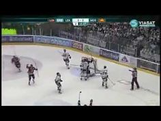 As in the rest of life, in hockey it's good to look before you hug.   http://contentdrivestraffic.com/hockey-hug-punch#
