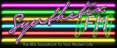 Great site about everything Synthwave!
