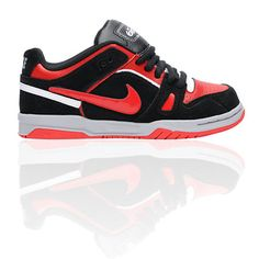 Saw an old dude wearing these sneakers today lol