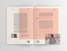 50 Super Ideas For Design Brochure Square Editorial Layout Graphic Design Magazine, Magazine Layout Design, Book Design Layout, Print Layout, Graphic Design Layouts, Graphic Design Inspiration, Magazine Layouts, Editorial Design Magazine, Editorial Page
