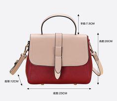 Handmade Leather Purses, Designer Sathchel Bag - EchoPurse - Bags and Purses 👜 Luxury Bags, Luxury Handbags, Purses And Handbags, Cheap Handbags, Handbags Online, Guess Handbags, Chanel Handbags, Leather Purses, Leather Handbags