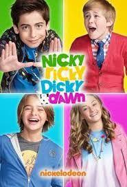 Nicky Ricky Dicky Et Dawn : nicky, ricky, dicky, Nicky, Ricky, Dicky, Ideas, Dawn,, Nickelodeon,, Pictures