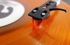 Zubehöer für Plattenspieler, Schallplatten, Vinyl X Ortofon 2m Bronze