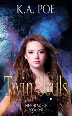 Twin Soul (Nevermore, Book 1) - Free Paranormal / Vampire – Books on Google Play