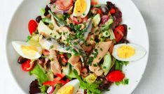 Salade Nicoise recept   Smulweb.nl
