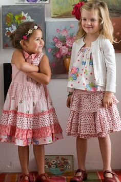 Room Seven USA Children's Clothing Find a Room Seven Boutique! New Spring 2012 Collection