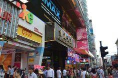 買い物タイプ・目的・エリア別!香港・マカオのショッピングモール25選