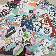 PREPPY STICKER PACK (reposted bc I had too many comments on my last one)   Preppy stickers such as Lauren James, Summer ties, Simply Southern, Yeti, Chacos, Sperry, Southern Marsh, and more!  These preppy stickers are perfect for cars, laptops, waterbottles, etc! Buy 1 for $5, 2 for only $6, 3 for $7, 4 for $8, 5 for $9, 6 for $10, 7 for $11, 8 for $12, 9 for $13, and 10 for $14! If specific stickers are requested, comment & I can see if I have them! Also comment & let me know which stickers…