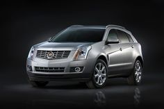 We don't know where everything comes from, but everything turns to one condition; it is quite strong to see the new 2018 Cadillac SRX with heavyweight design with amazing bodywork.