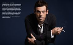 Mr scoot mcnairy | One to watch | The Journal|MR PORTER