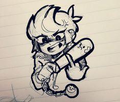 Star Art, My Hero Academia Memes, Love Drawings, Anime, Stars, Medium, Inspiration, Game Art, Random Drawings