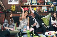 'How I Met Your Mother' Series Finale Recap: 'Last Forever'