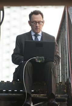 Person of Interest, Season 2