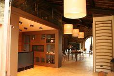 Rocca di Castagnoli, winery in Gaiole in Chianti, Tuscany, Italy Project by Studio Boglietti www.studioboglietti.com