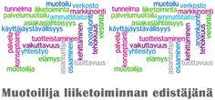 Muotoilija liiketoiminnan edistäjänä -valmennusohjelman haku on nyt auki! Hae mukaan www.te-palvelut.fi ja osallistu haastatteluun: https://recruitby.net/interview/public/0c29324a61b6849d2327be05e15a4546ae91