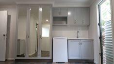 Guest Room & Bathroom Renovation | Clem Carpentry