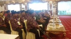 Besok 35 Atlet Paralympic Jambi Berangkat ke Bandung - Tribun Jambi