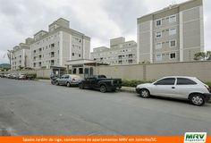 Empreendimento entregue em Joinville, o Spazio Jardim de Liege, um empreendimento que valoriza o bem-estar dos moradores.   Condomínio fechado de apartamentos de 1 dormitório e  2 dormitórios com ou sem suíte, além de vaga de garagem, sendo alguns com varanda ou cobertura duplex. Atendimento online 24h. Consulte valores e formas de financiamento. Por aqui, você poderá até agendar uma visita ao local. Acesse: http://imoveis.mrv.com.br/?fbx=1.