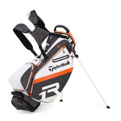 TaylorMade R1 Stand Bag - Smitty's Dot Golf