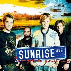 Music for my soul : Sunrise Avenue - Fairytale gone bad.
