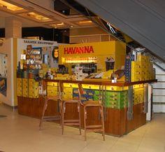 Franquia Havanna Brasil