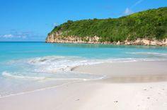 The Top 7 Beaches of Antigua   Caribbean Travel Blog - RumShopRyan