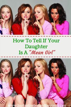 How to Tell If Your Daughter is a Mean Girl. How to tell your friend her daughter is a Mean Girl? Raising Daughters, Raising Teenagers, Parenting Teens, Parenting Advice, Jokes For Teens, Funny Jokes For Kids, Funny Memes, Stop Bullying, Sister Quotes
