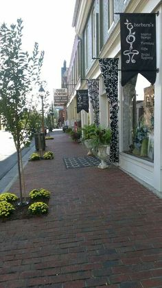 Bardstown, Kentucky was named the most beautiful small town in America!