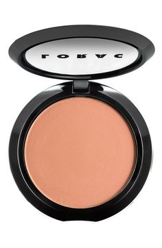 Lorac buildable blush in tinge blush