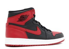 7772ba4c1ba Banned OG retro 1 Air Jordan's Jordan Cheap Authentic Jordans, Cheap Jordans  For Sale,