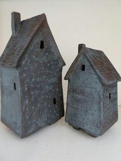 Sculpture de charbon de bois maison par DesignPaws sur Etsy, $45.00