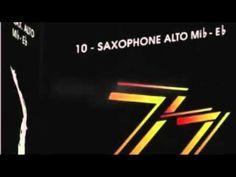 Best Legit (Classical) Alto Saxophone Reeds