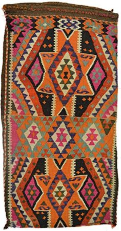Best price on Turkish Handmade Handwoven Cicim Kilim Rug 21.25'' X 41.73'' (54x106 Cm) Age 40 Years //   See details here: http://besthomesreport.com/product/turkish-handmade-handwoven-cicim-kilim-rug-21-25-x-41-73-54x106-cm-age-40-years/ //  Truly a bargain for the inexpensive Turkish Handmade Handwoven Cicim Kilim Rug 21.25'' X 41.73'' (54x106 Cm) Age 40 Years //  Check out at this low cost item, read buyers' comments on Turkish Handmade Handwoven Cicim Kilim Rug 21.25'' X 41.73'' (54x106…