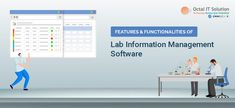 Discover the functions & Features of Laboratory information management system (LIMS). Know the cost estimation to develop a lab management system software for medical & test labs. #LaboratoryInformationSystemFeatures #LabInformationSystem #LaboratoryManagementSoftware #MedicalLaboratoryManagementSoftware #LaboratoryManagementSystem #LimsSoftwareFeatures #LabInformationManagementSoftwareDevelopment #LimsSoftwareDevelopment #LimsSystemCost Laboratory Information Management System, Lab Instruments, Study Design, Business Intelligence, Software Development, Labs, Chemistry, Clinic, Medical