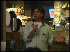 Palestra Dr. Alberto Gonzalez - Câncer parte 3/3