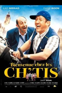 La comedia europea más taquillera de la historia