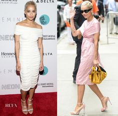 Zoe Kravitz In The Row & Sies Marjan – 'Gemini' New York Premiere & Out In New York City ❤️