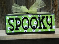 Hey, I found this really awesome Etsy listing at http://www.etsy.com/listing/154822135/spooky-halloween-wood-block