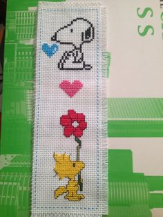 Handmade New Completed Finished Cross Stitch Bookmark Dog image 0 Cross Stitch Bookmarks, Cross Stitch Art, Cross Stitch Animals, Cross Stitch Flowers, Cross Stitch Designs, Cross Stitching, Cross Stitch Embroidery, Cross Stitch Patterns, Bookmarks Kids