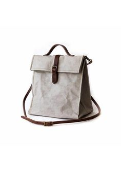 UASHMAMA® Lunch Bag Colored + Handle - UASHMAMA® Benelux Handle, Lunch, Bags, Handbags, Eat Lunch, Taschen, Purse, Purses, Lunches