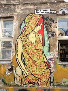 Berlin | El Bocho