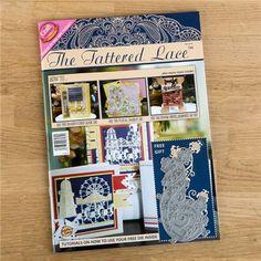Tattered Lace Magazine Vol 6