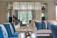 hill house interiors - Google Search